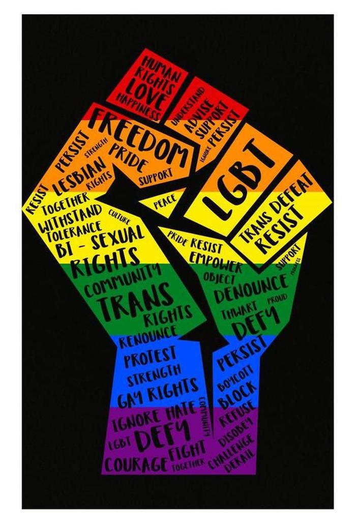 Exposition - SOS Homophobie