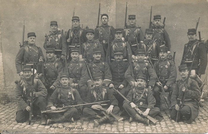 Journées du patrimoine 2018 - Exposition : Regards sur la Grande Guerre