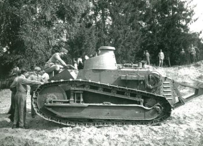 Journées du patrimoine 2018 - Exposition Renault 1914-1918