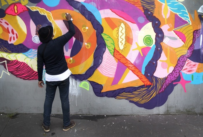 Exposition : Street Art
