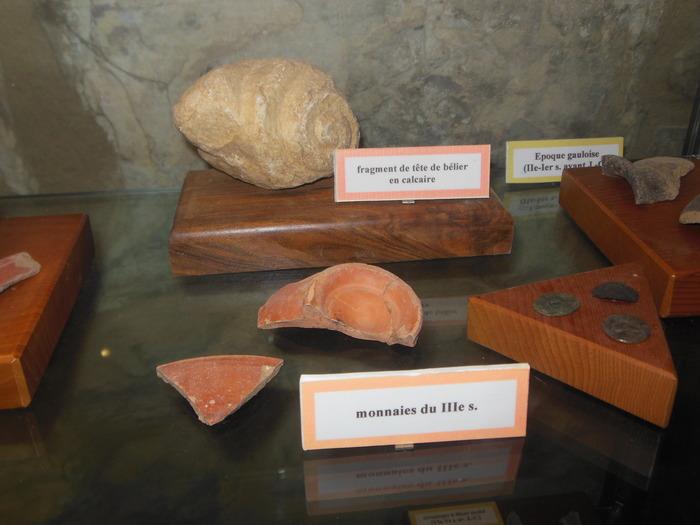 Journées du patrimoine 2018 - Exposition sur l'évolution de l'Homme préhistorique