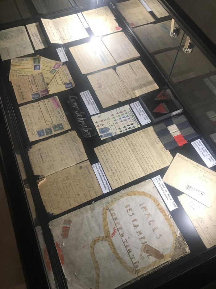 Journées du patrimoine 2018 - Une exposition inédite au Fort de Metz-Queuleu.
