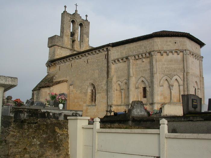Journées du patrimoine 2018 - Exposition sur les clochers de Gironde
