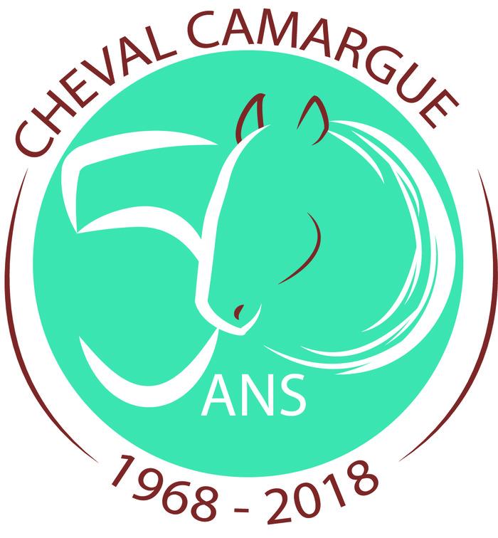 Journées du patrimoine 2018 - Exposition - Cheval Camargue, 50ans !
