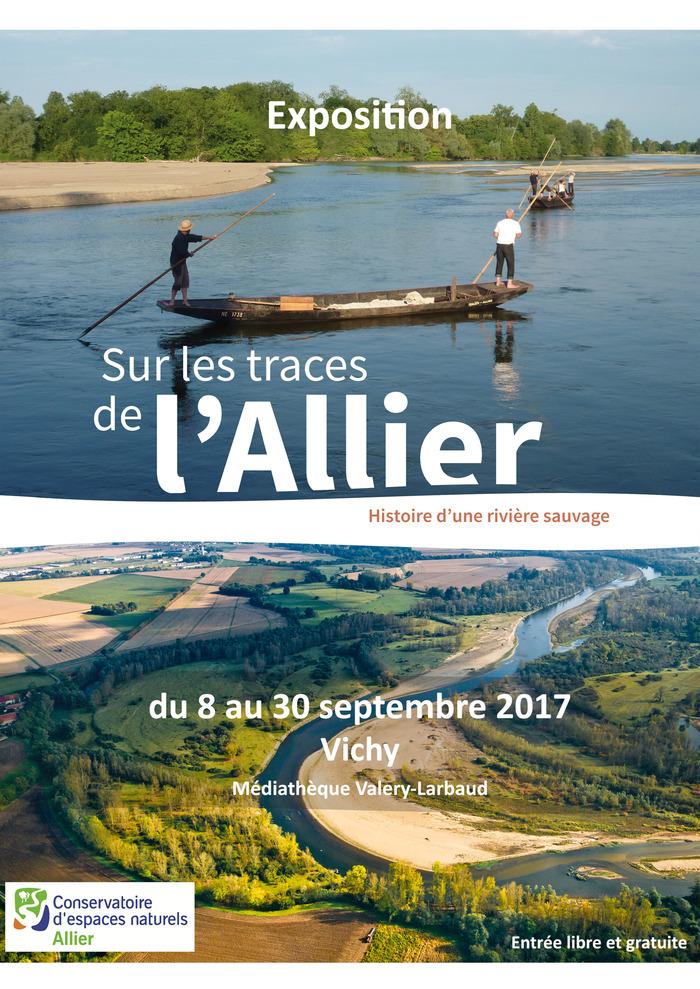 Crédits image : CEN Allier