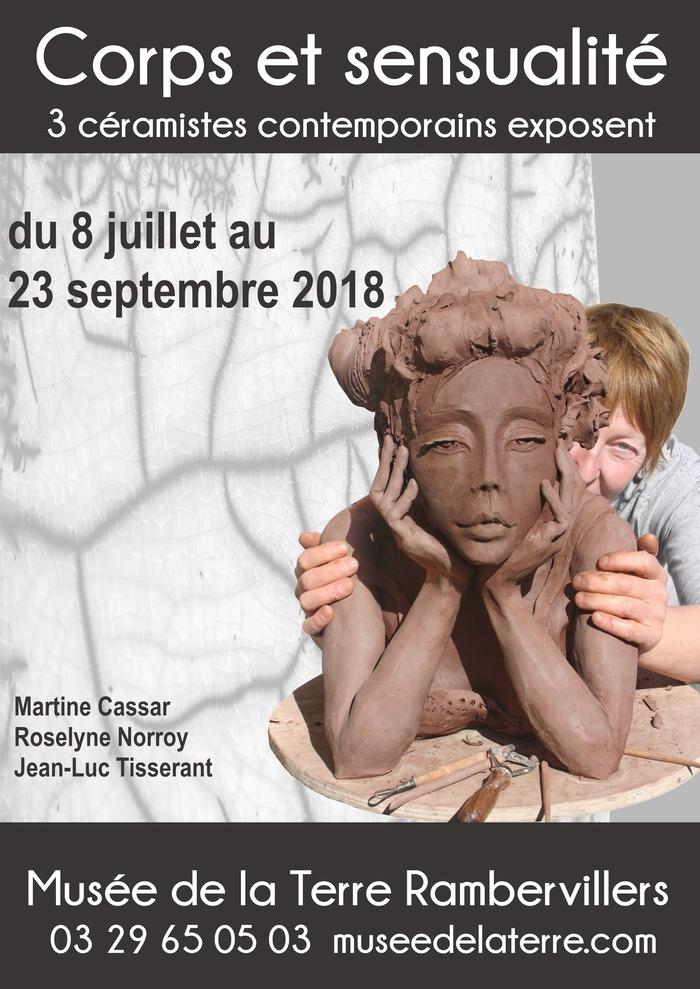 Journées du patrimoine 2018 - Exposition temporaire