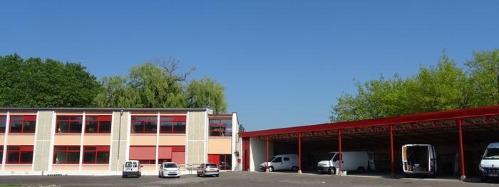 Crédits image : service Architecture et Patrimoine- Ville de Chalon-sur-Saône