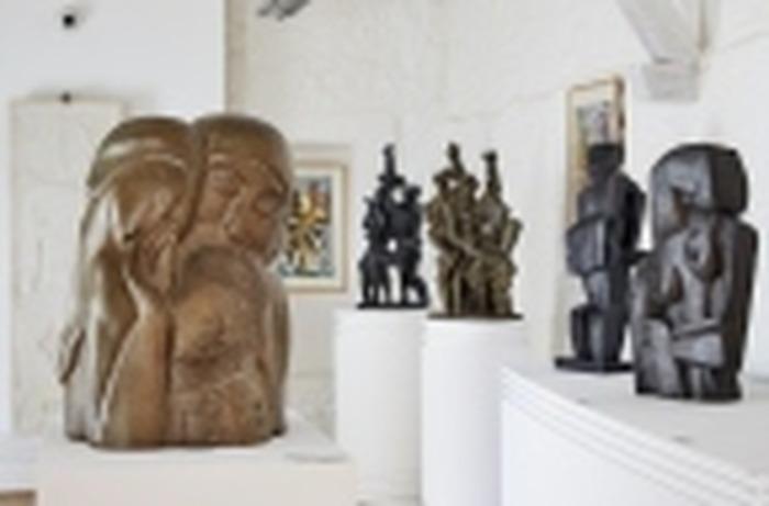 Journées du patrimoine 2018 - Exposition Temporaire et collections permanentes