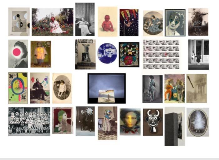 Exposition Trouble d'identité à la VOZ'Galerie