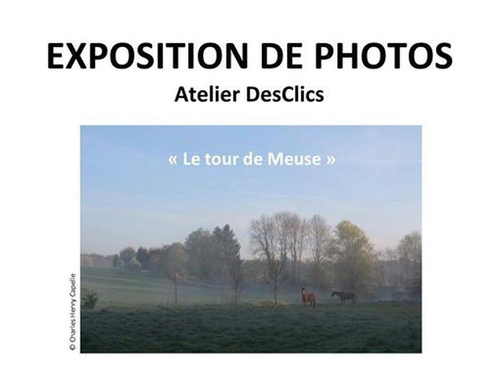 Crédits image :  Atelier Desclics - Charles-Henry Capelle