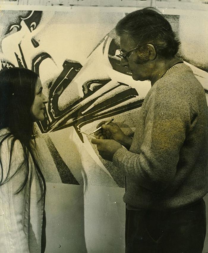 Journées du patrimoine 2018 - Exposition « Hommage à André Borderie », dessins et peintures