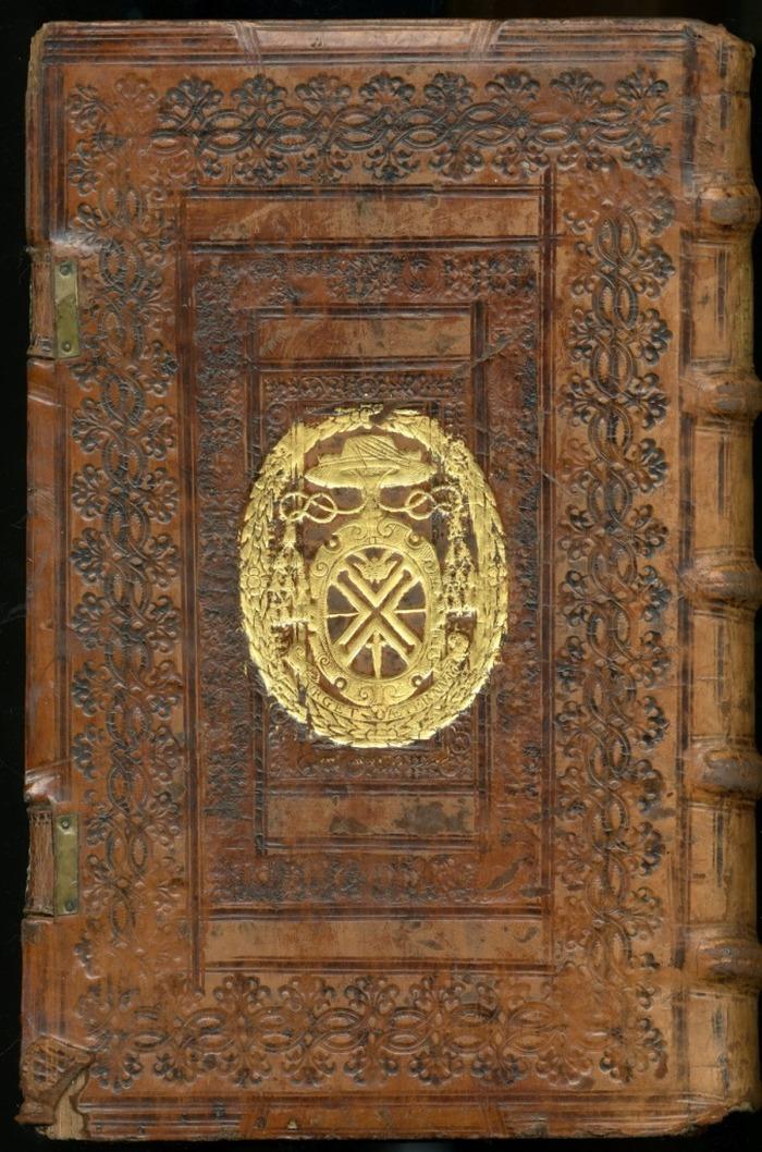 Crédits image : Bibliothèque d'Agglomération du Pays de Saint-Omer