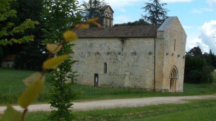 Journées du patrimoine 2018 - Exposition à la chapelle de Tresseroux