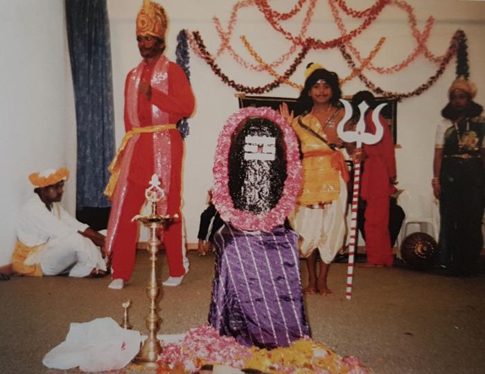 Journées du patrimoine 2018 - Expositions d'objets Tamouls