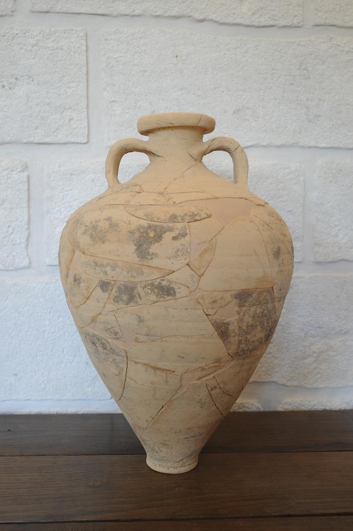 Journées du patrimoine 2018 - Expositions liées au vin dans l'Antiquité