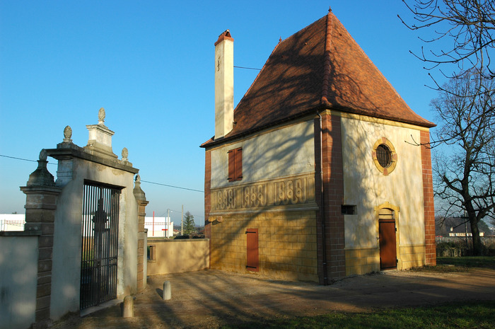Journées du patrimoine 2017 - Expositions au Domaine de Champgrenon
