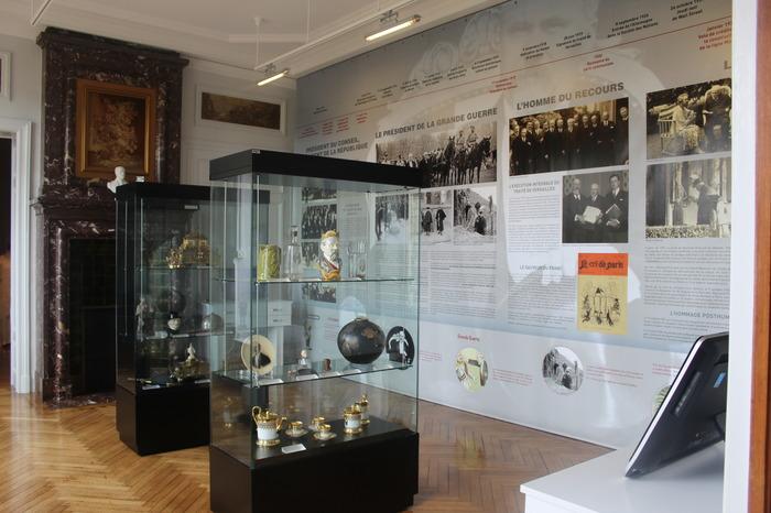 Journées du patrimoine 2017 - Expositions