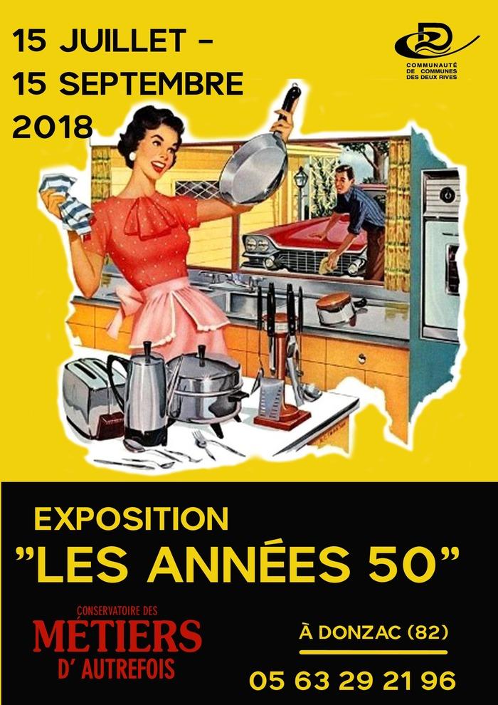 Journées du patrimoine 2018 - Exposition