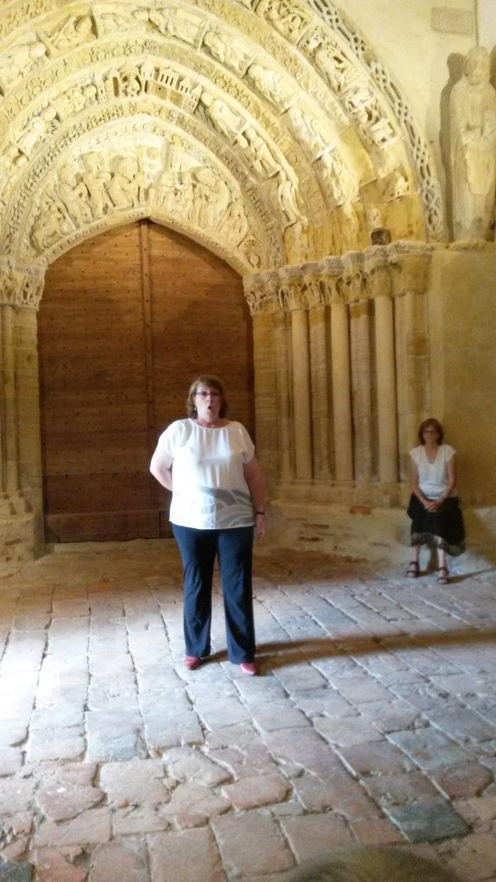 Journées du patrimoine 2018 - Visites guidées au Musée-prieuré de Mimizan