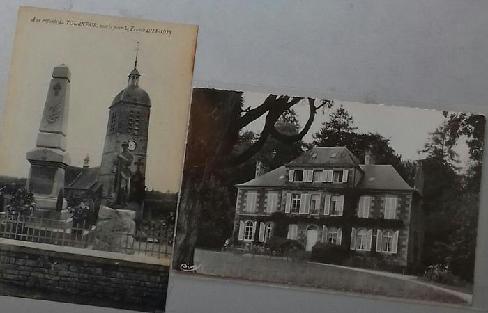 Journées du patrimoine 2018 - Conférence : familles qui ont fait l'histoire de le Tourneur et château des Noyers