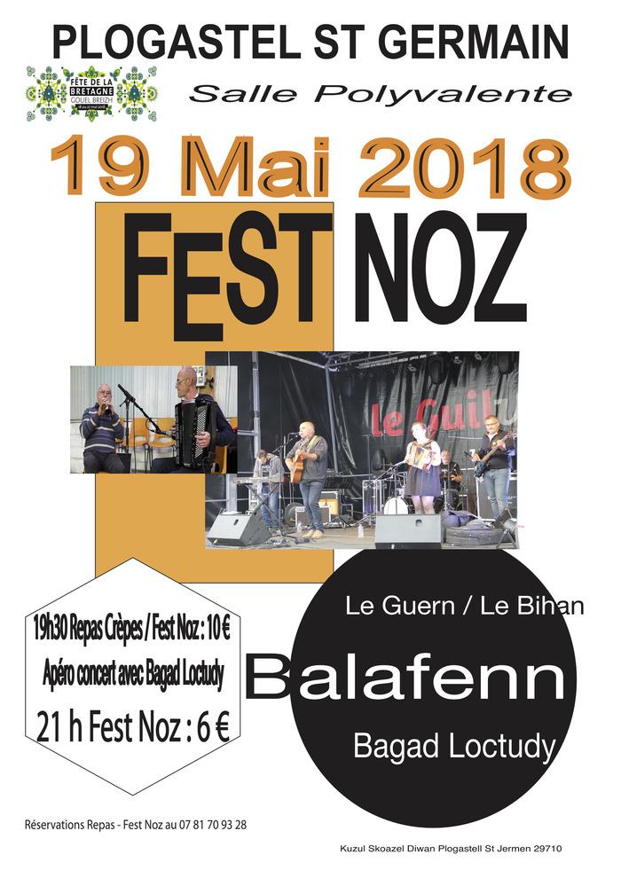 festival 19 mai 2018