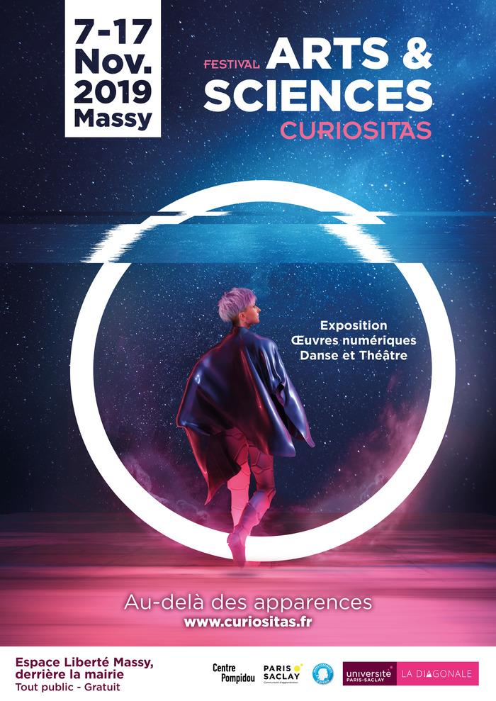 Festival Arts&Science CURIOSITas