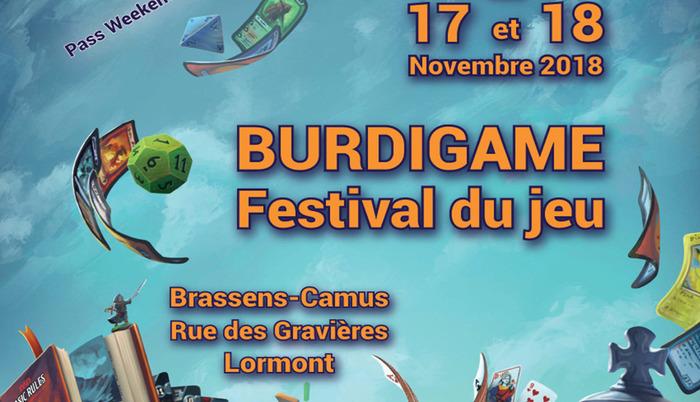 Festival Burdigame