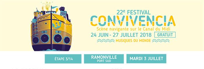 Festival Convivencia
