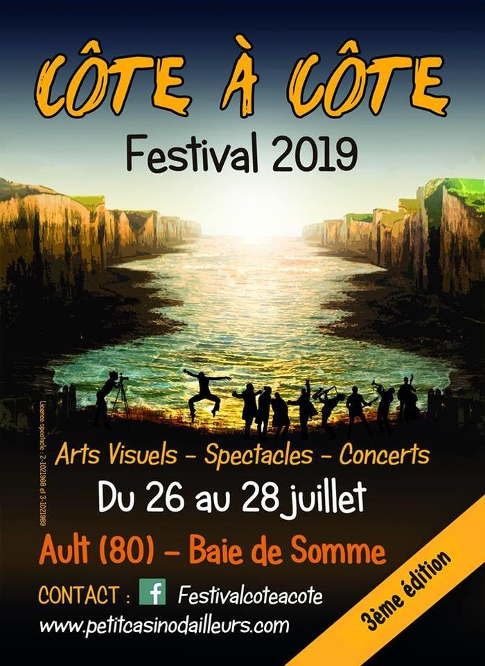 Festival Côte à Côte