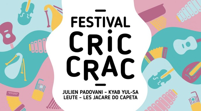 Festival Cric Crac