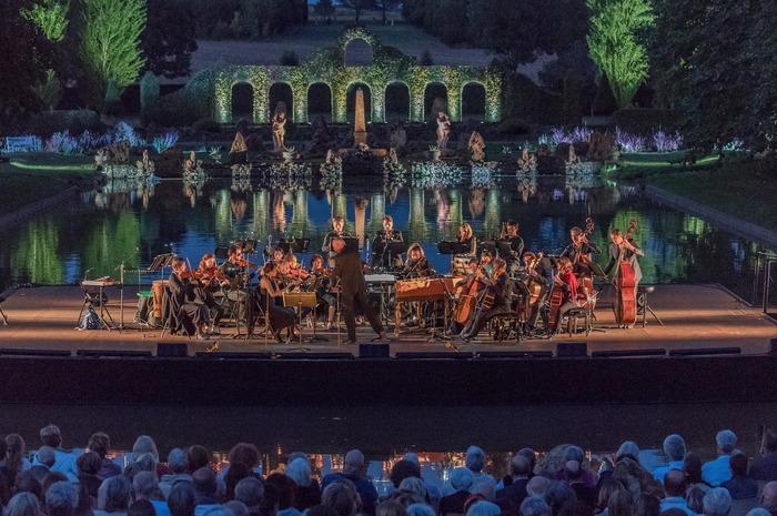 Festival dans les jardins de william christie 2018 - Festival dans les jardins de william christie ...