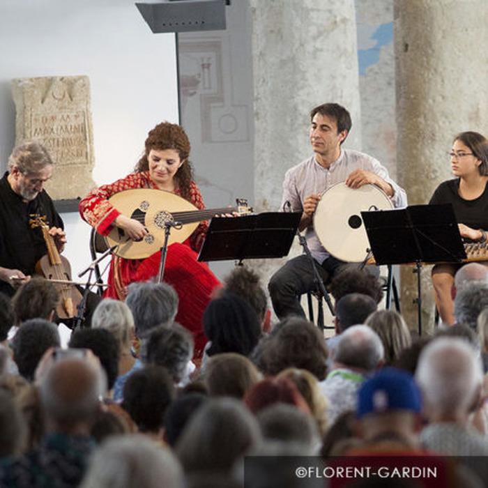 Festival de Fès des Musiques Sacrées du Monde Lundi 25 juin
