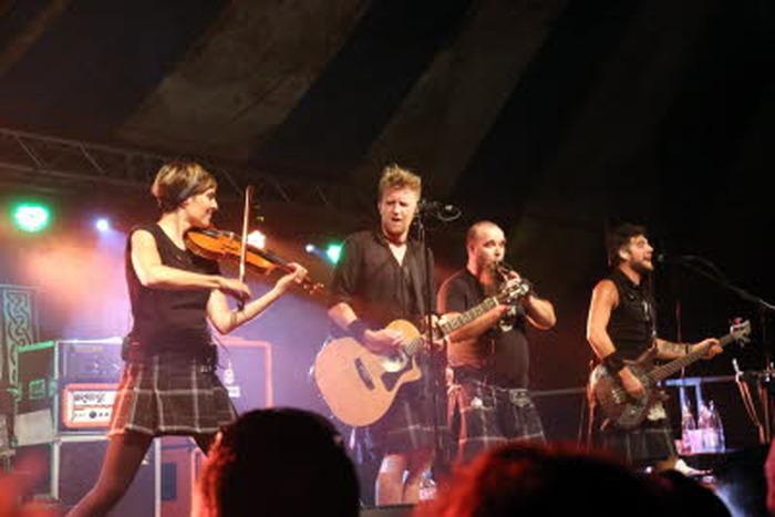 Festival de la Mailloche