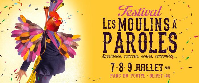 Festival des Moulins à paroles