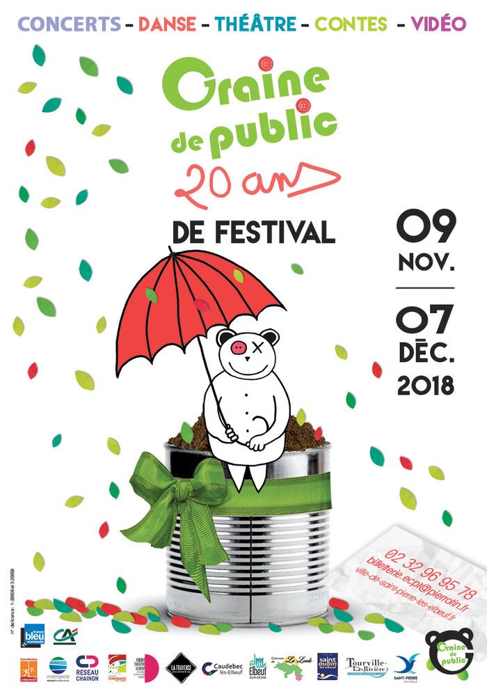 Festival Graine de Public