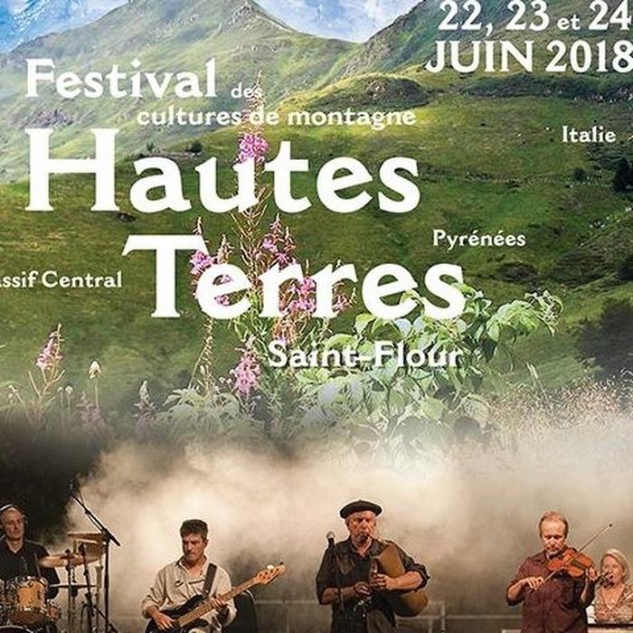 Festival-Hautes Terres
