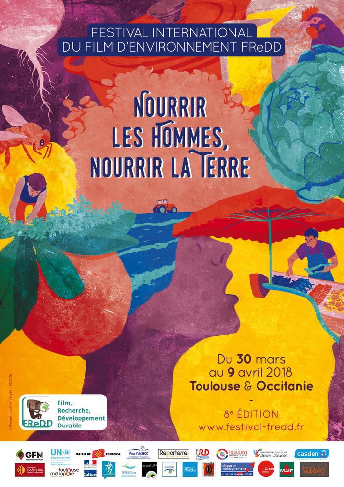 Festival International du Film d'Environnement (FReDD)