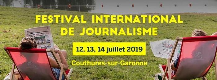 Festival International de Journalisme - 4ème édition
