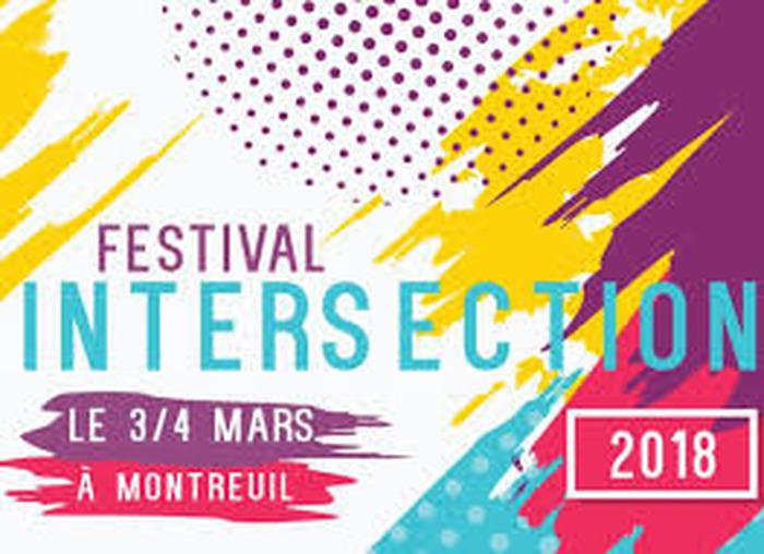Festival INTERSECTION - Baham Arts