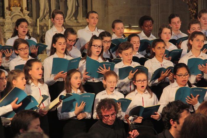 Festival Itinéraires en Morbihan : mélodies des 4 saisons (Vaugham William, Haydn)