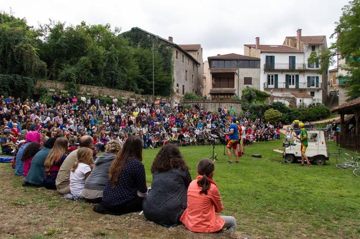 Journées du patrimoine 2018 - Festival