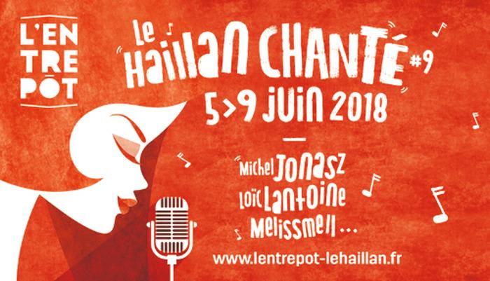 Festival Le Haillan Chanté - Du 5 au 9 juin