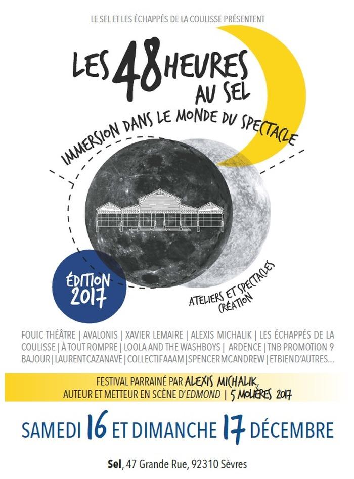 Festival les 48h au Sel