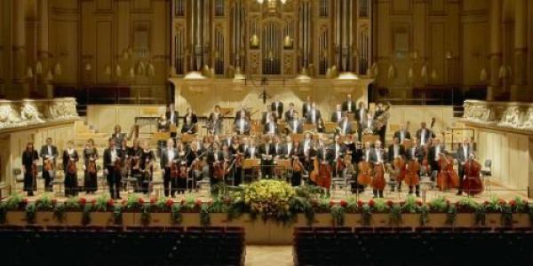 FESTIVAL MUSICALTA 2018 - Philharmonie de Baden Baden
