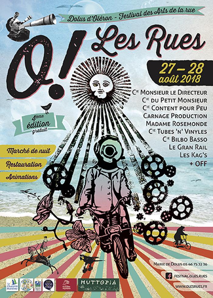 Festival O! les Rues