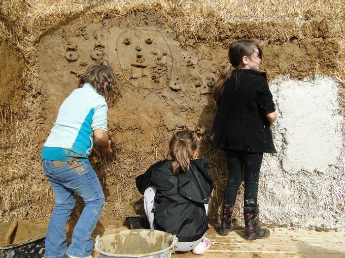 Journées du patrimoine 2018 - Festival Oléron Durable - Ateliers et animations enfants
