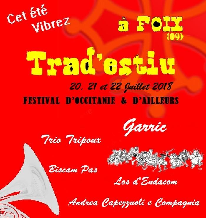 Festival Trad'Estiu