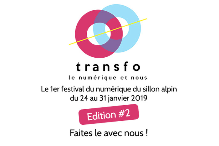Festival Transfo : réunions d'infos #3