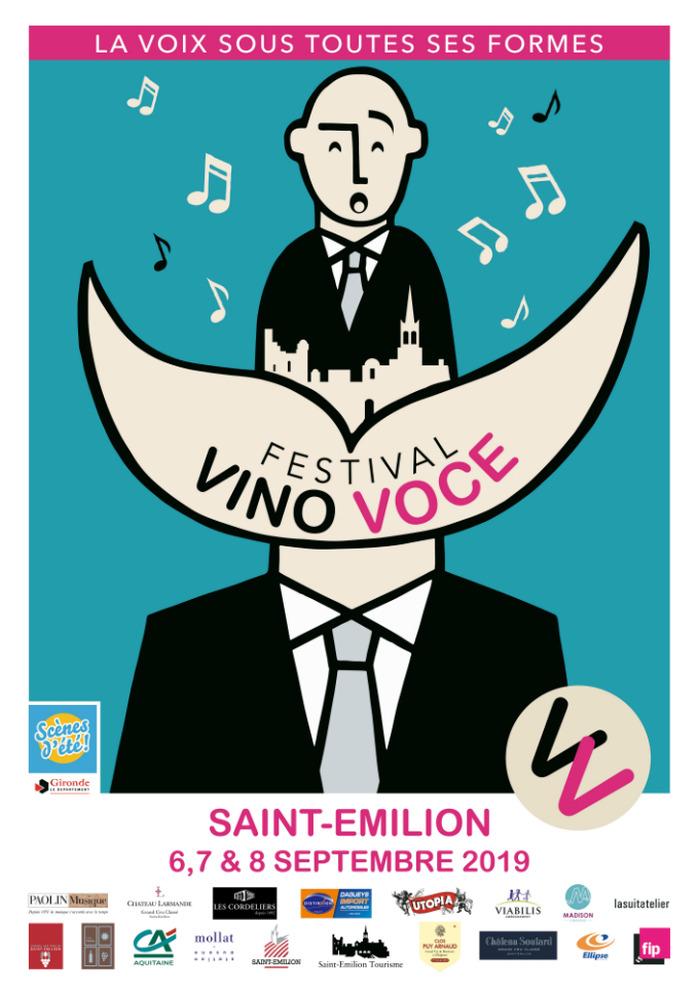 Festival Vino Voce
