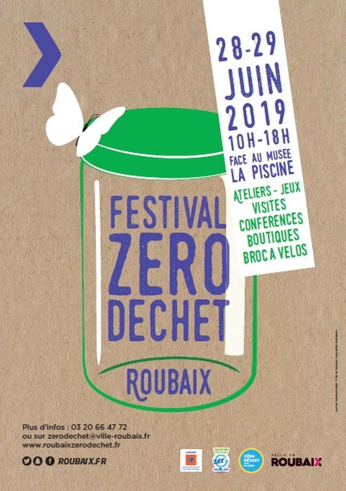 Festival Zéro Déchet 2019